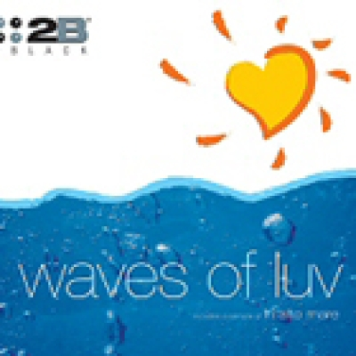 Waves of luv